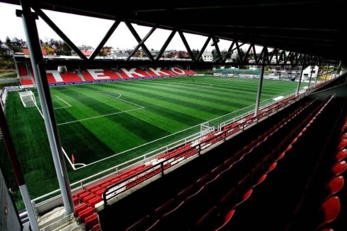 דשא סינטטי למגרשי כדורגל עם 8 שנות אחריות