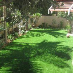 דשא סינטטי איכותי של גרין ספורט