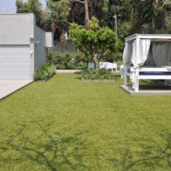 התקנת דשא סינטטי עם גרין ספורט סיסטם