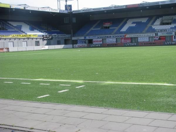 דשא סינטטי למגרשי כדורגל של גרין ספורט סיסטם